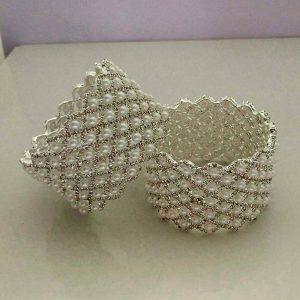 Pearl bangles -1001 $25